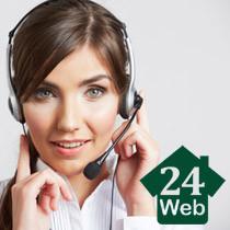Casa 24 Web