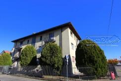 Ampio appartamento in centro